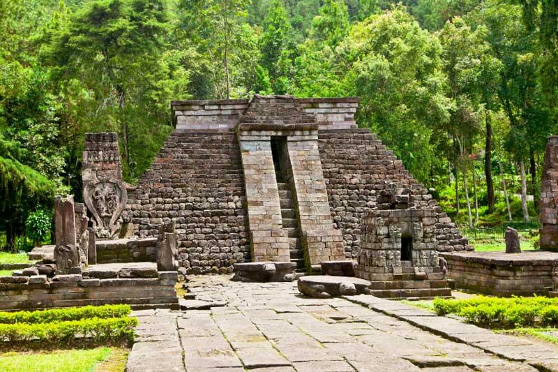 Sukuh-Temple-Java