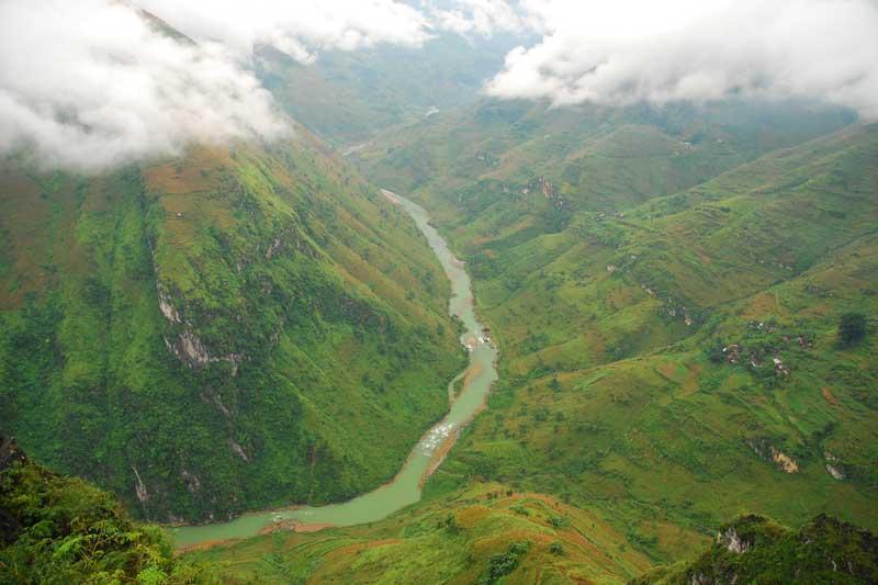 ha-giang---nho-que-river