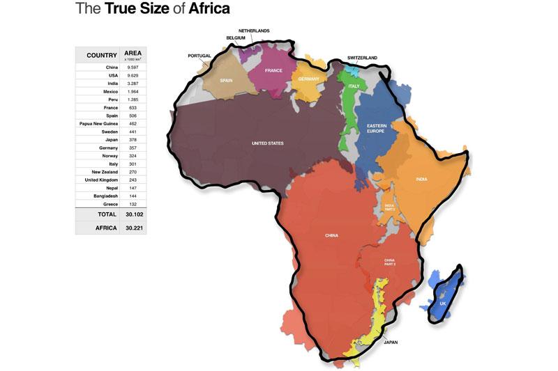 true-size-africa-map