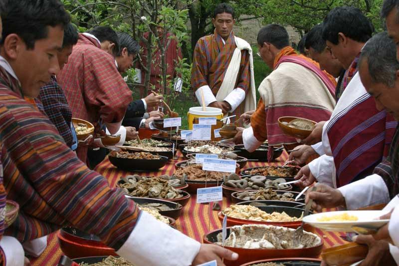 bhutanese-cuisine