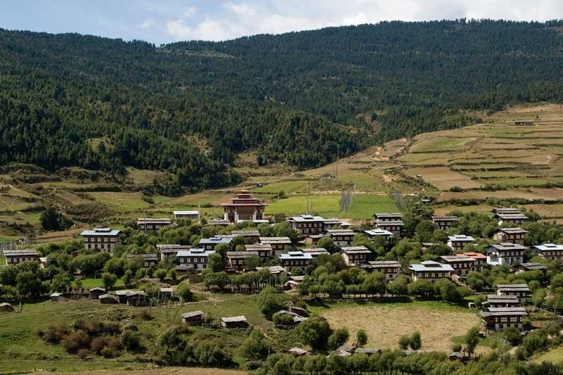 ura-village