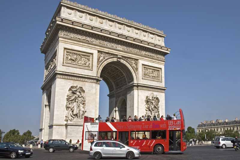Arch-de-Triumph