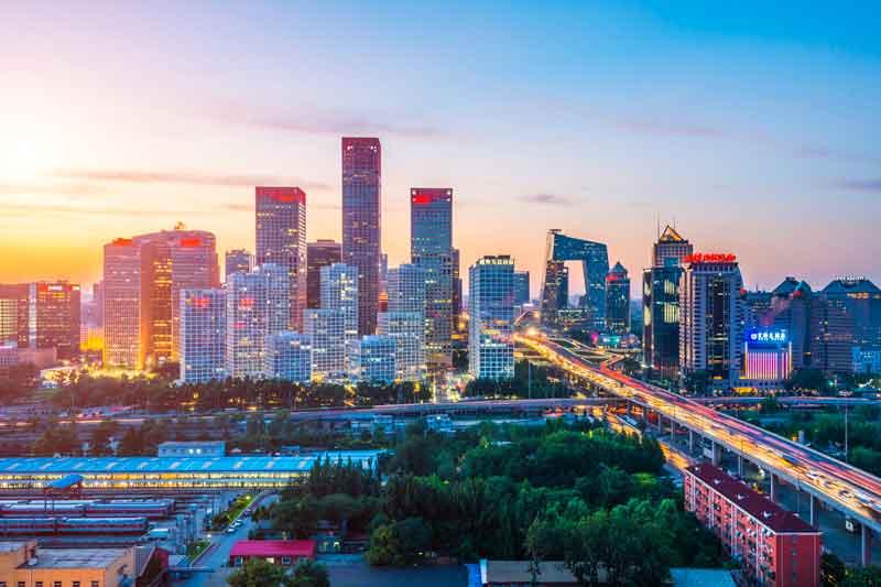 Night-Beijing