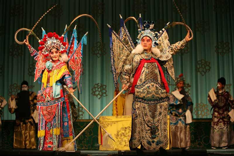 Sichuan-opera