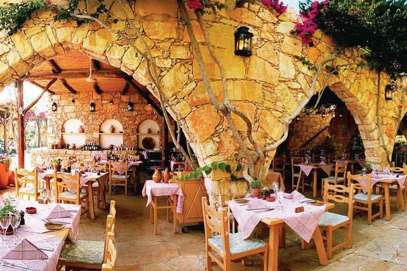Cyprus-Tavern