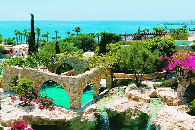 Cyprus-hotel