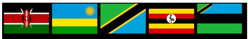 Jambo Travelhouse Flags