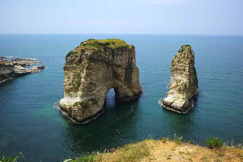 Lebanon-Ocean-Rocks