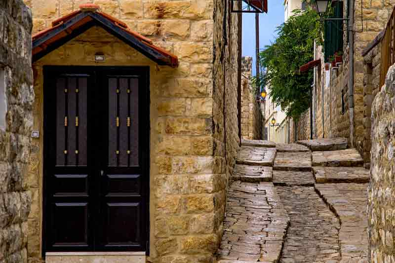 Lebanon-Street