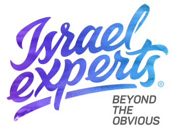 Israel Experts Logo