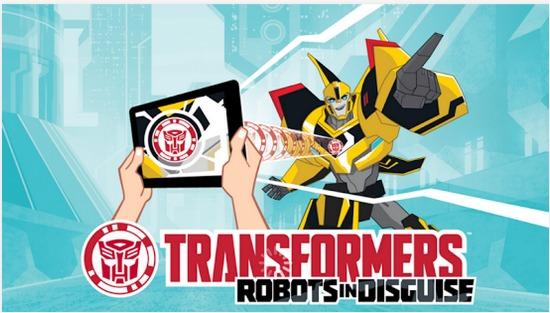 TransformersRDI