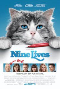 Nine Lives Movie