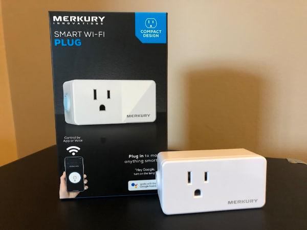 Merkury Innovations