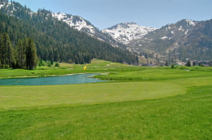 Squaw Creek #18