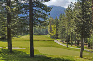 No. 7 at Incline Village