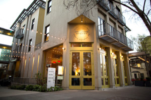 Dry Creek Kitchen on Healdsburg Square
