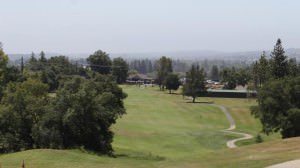 Healdsburg golf course at Tayman Park