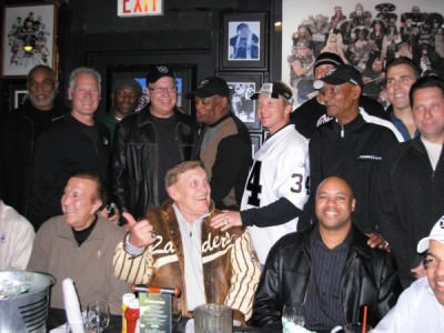 Ricky's sports bar