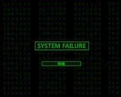 When EOS® implementation fails.