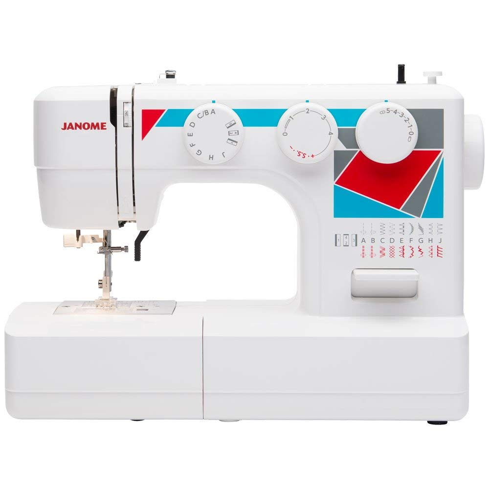 Janome Mod 19 Beginner Sewing Machines