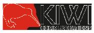 KIWI Communications, Inc. Logo