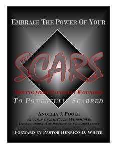 Embrace The Power of Your Scars