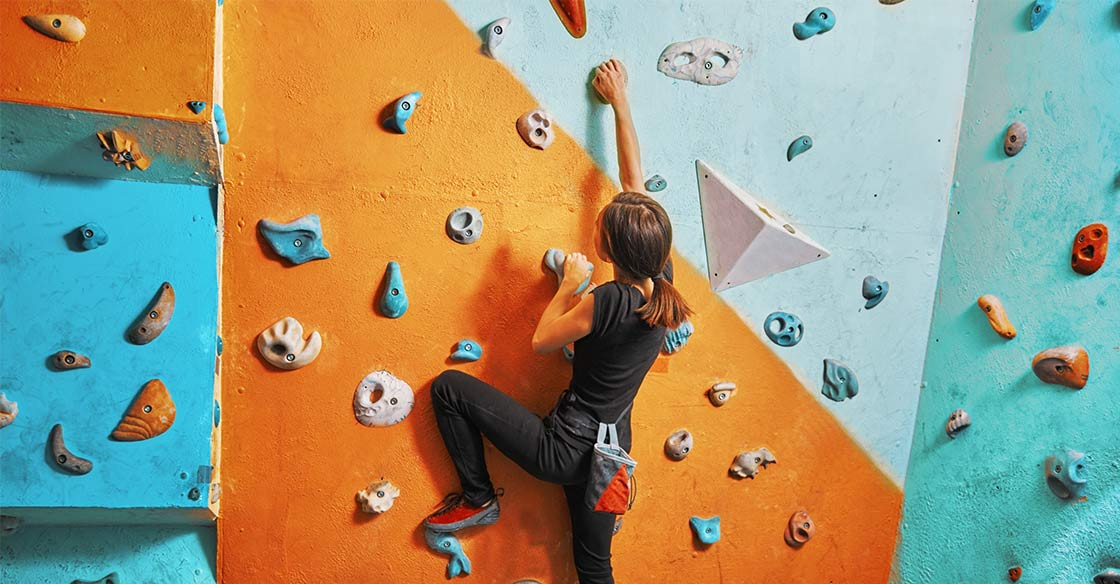 Rock Climbing Terms | Grotto Climbing & Yoga