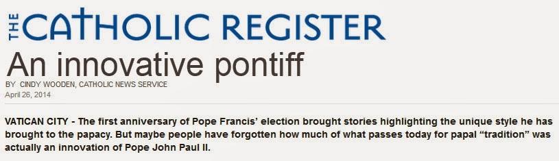 catholic register