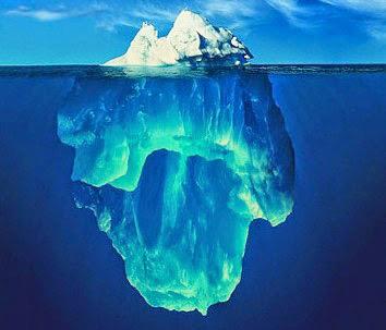 tip-of-an-iceberg