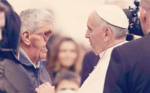 pope for media
