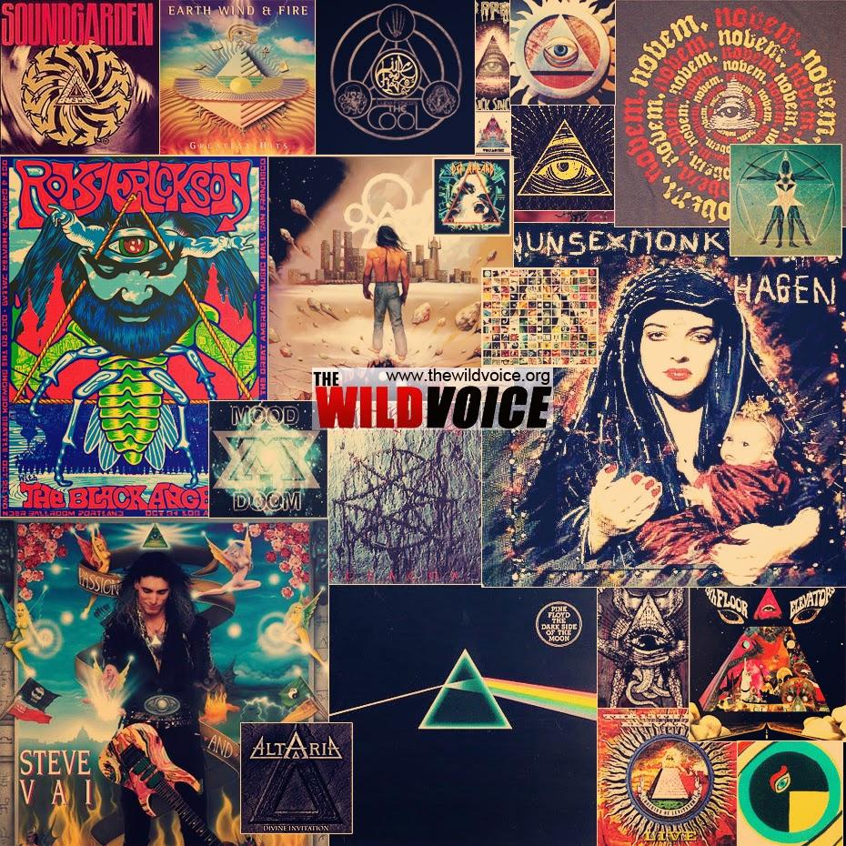 satanic music industry