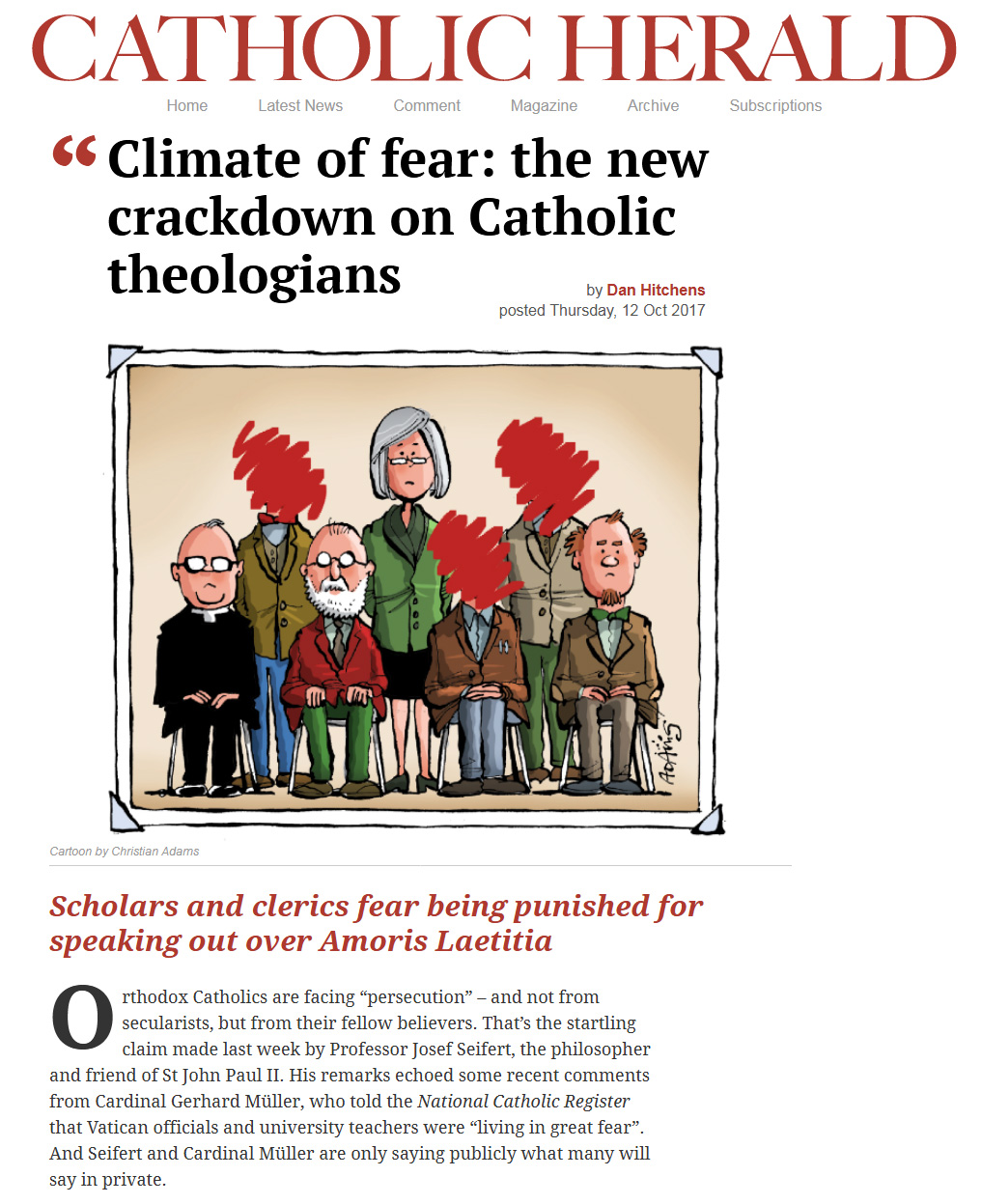 theologians persecuted under false prophet pope francis, maria divine mercy, prophecy