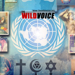 the wild voice, false prophet, one, world, order, new, pope, religion, Illuminati, Maria Divine Mercy, MDM true or false