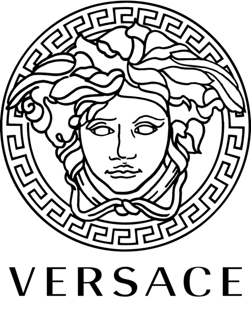Medusa, Versace, Logo, illuminati, The WILD VOICE, Pope, Satan