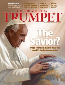 Pope Francis, The Wild Voice, The Savior, False Prophet, Satan, Catholic, Church, Jesus, Antichrist, End Times, Maria Divine Mercy, Schism, Book of Revelation