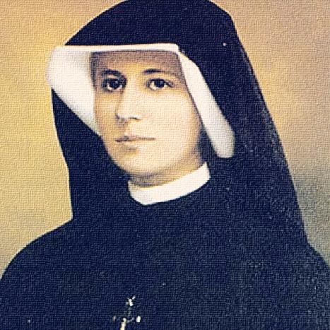 Faustina Kowalska, December 17 1936, False Prophet, Birthday, Pope Francis, diary, The Wild Voice, Maria Divine Mercy
