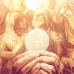 tony palmer, pope francis, eucharist
