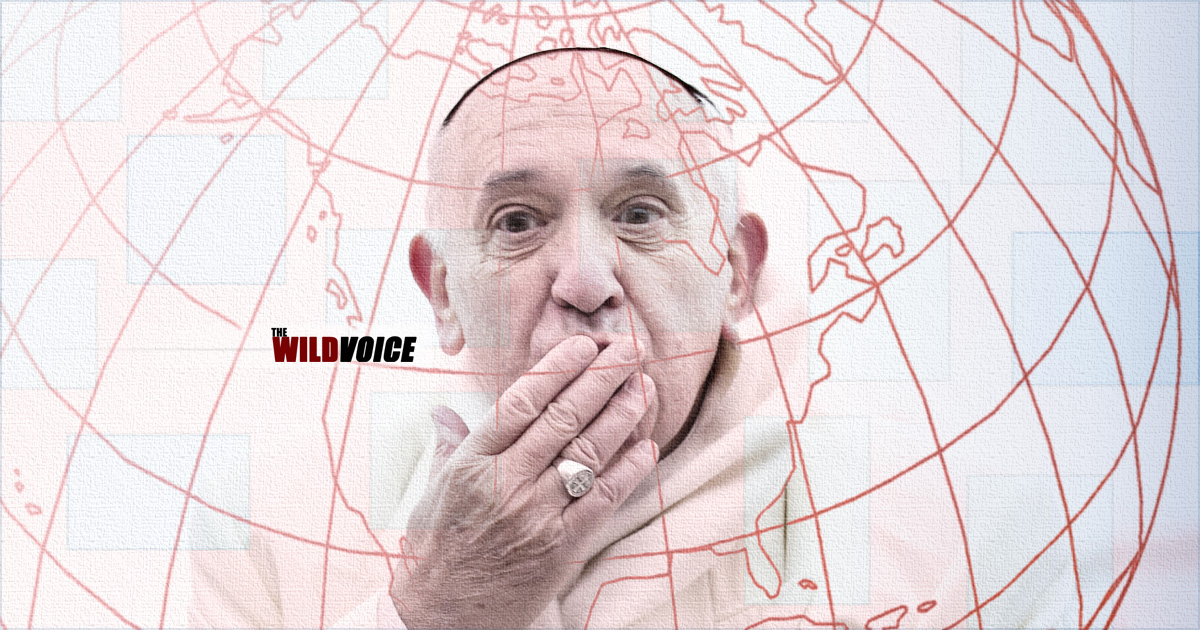 False Prophet Pope Francis