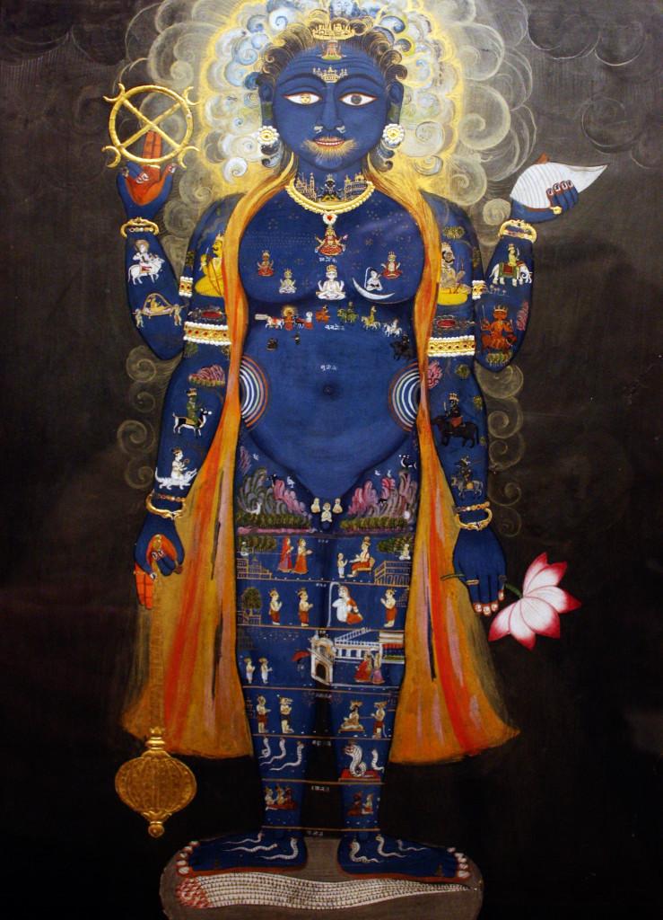 Vishnu Krishna