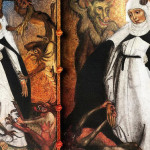Saint Catherine Siena