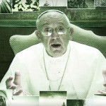 pope false prophet