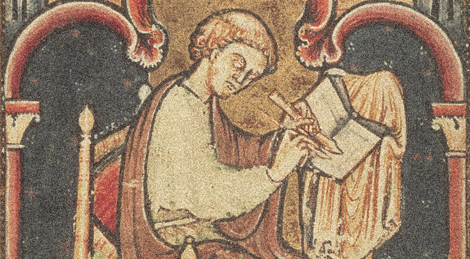 the venerable bede vision of hell