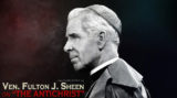 antichrist by ven. fulton j. sheen