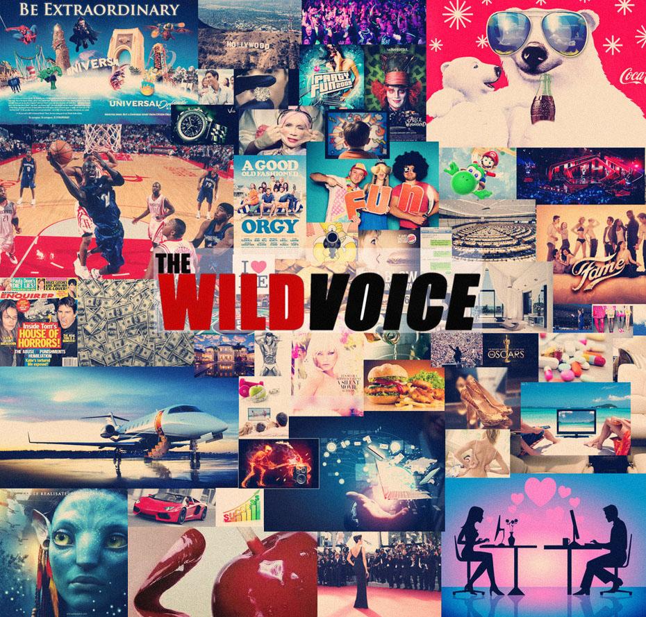 the wild voice