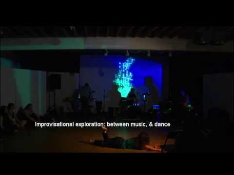 "Experimental ""Meridian"" – Improvisational Music & Dance."