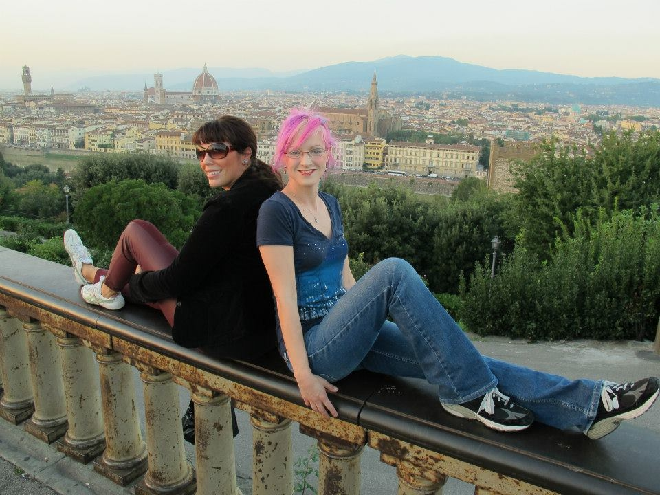 ggnitaly in florence
