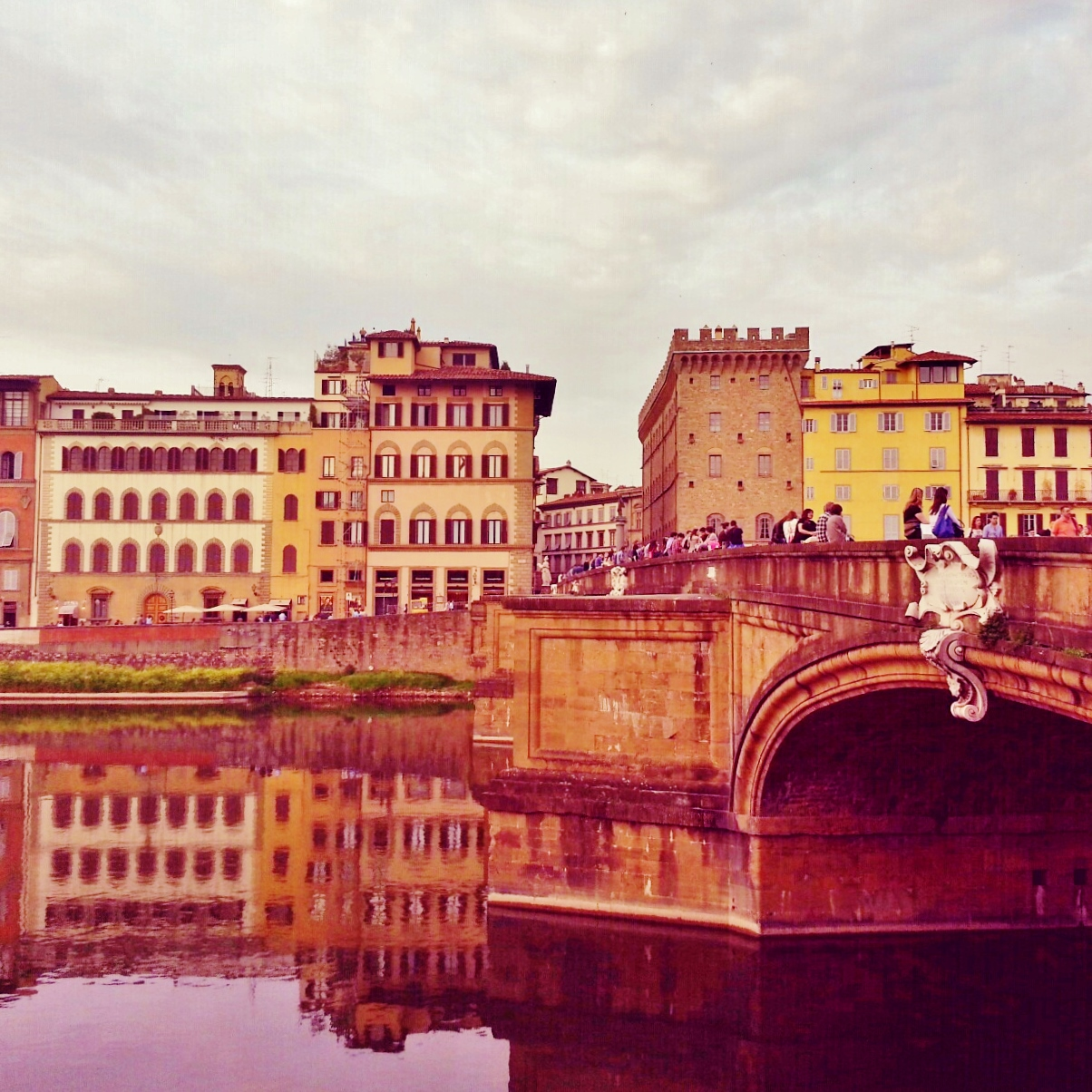 bridge florence