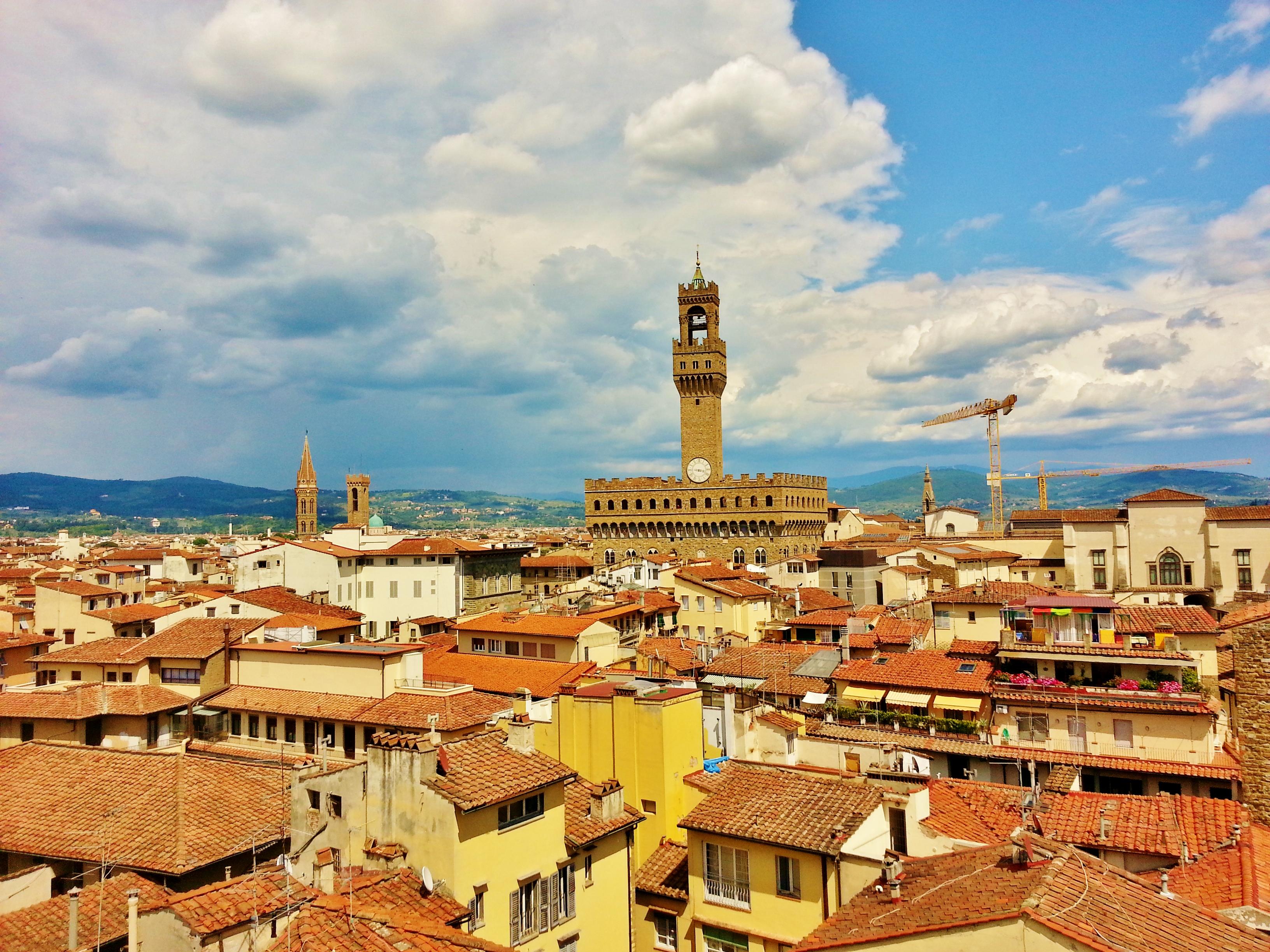 Palazzovecchio_Florence