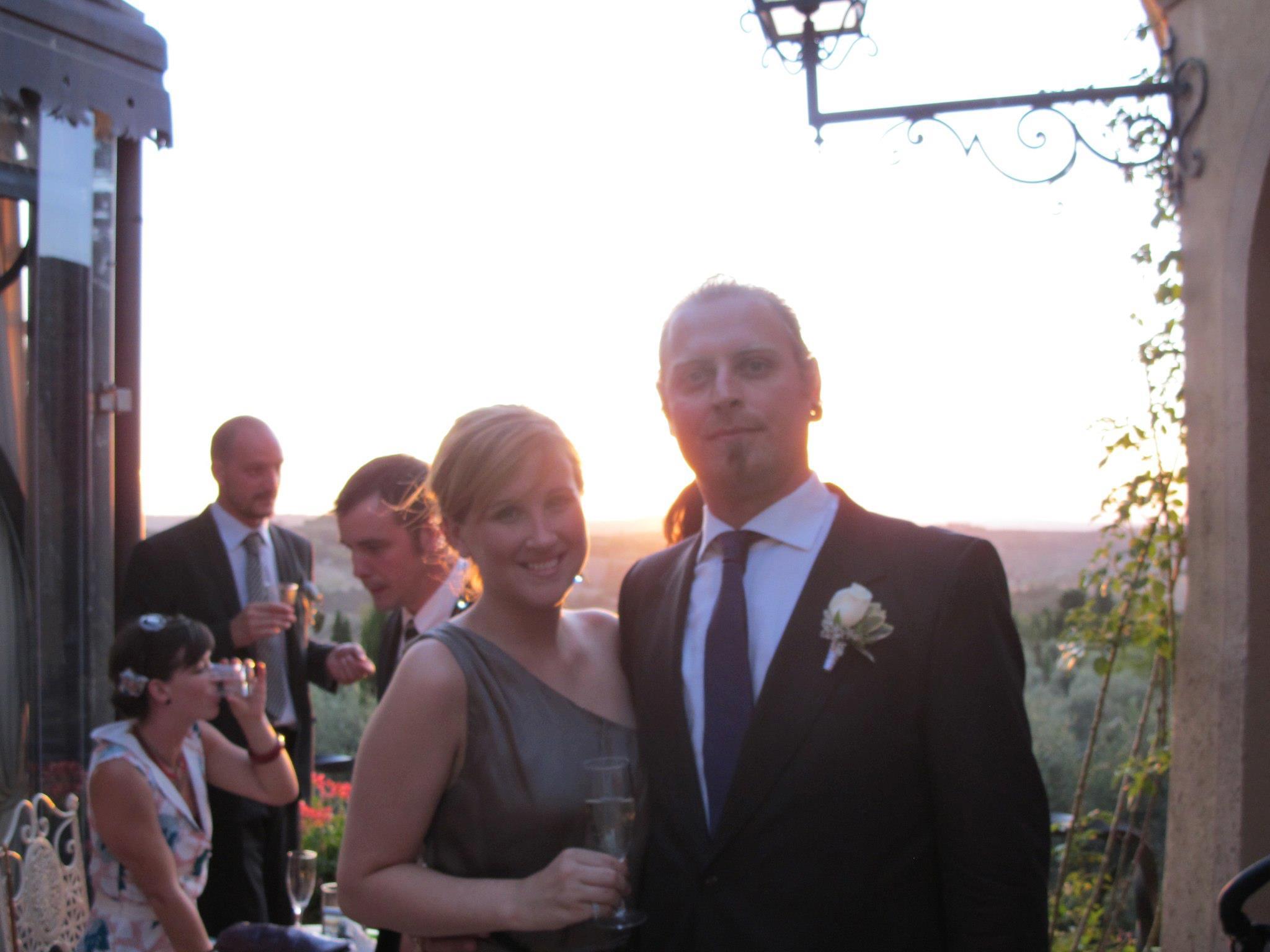 Krista&Lorenzo