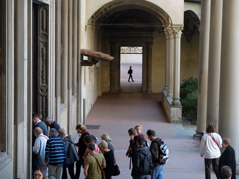 Santa Croce | Girl in Florence Blog